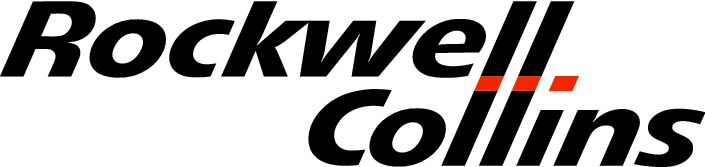 rockwell collins logo