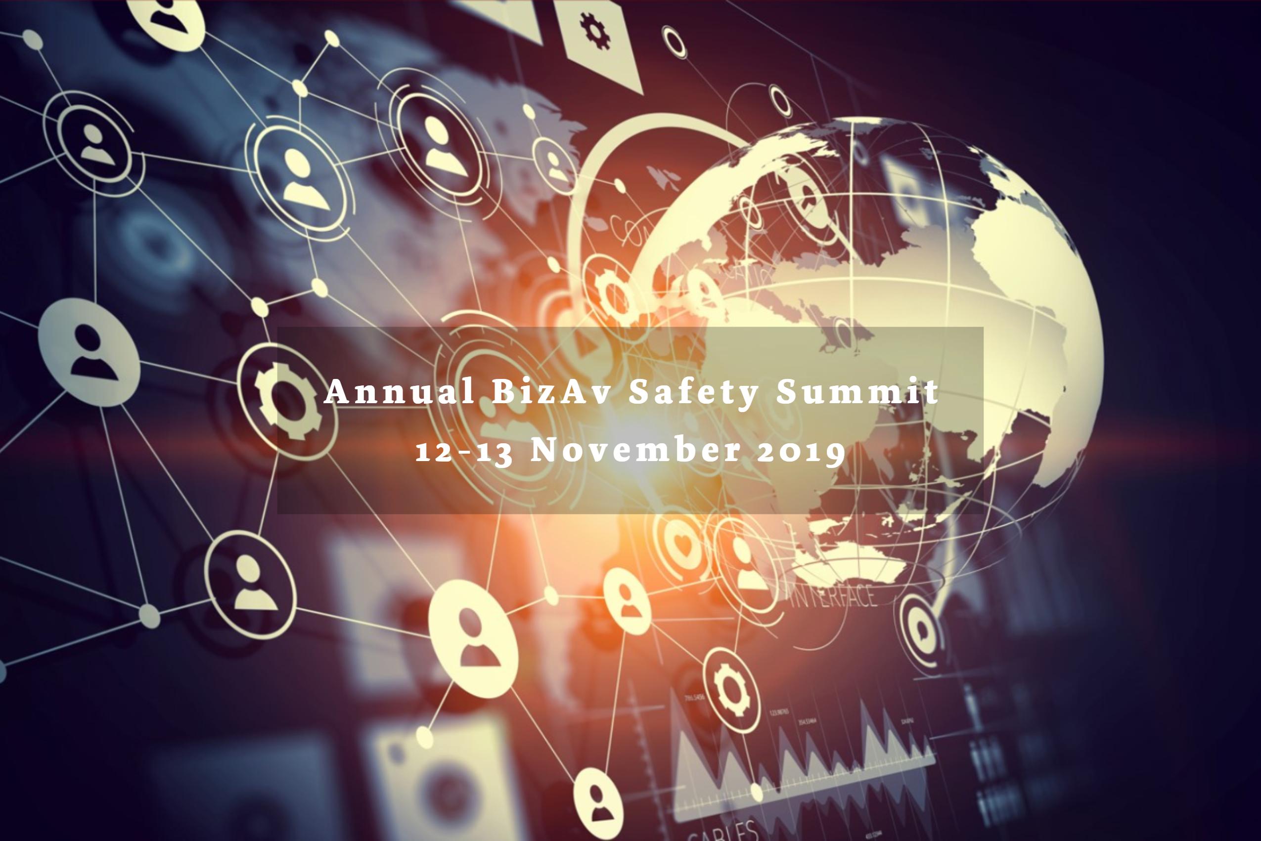 Annual BizAv Safety Summit 2019