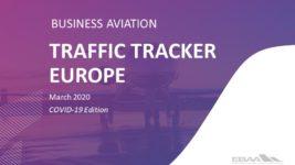 April Traffic Tracker thumbnail